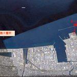 現場寄稿/鹿児島港(中央港区)岸壁築造工事