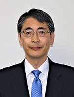 年頭所感/北海道開発局 網走開発建設部 部長 舘石 和秋