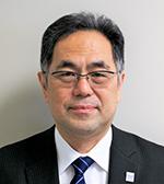 年頭所感/北海道開発局 釧路開発建設部 部長 石川 伸